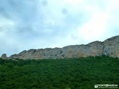 Sierra Toloño,Rioja Alavesa; viajes de fin de semana economicos valle jerte floracion pueblo madrid
